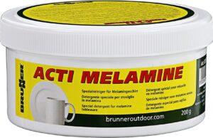 Detergente Acti-Melamin 200g