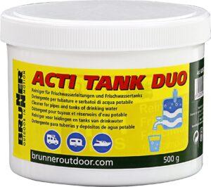 Detergente Acti-Tank Duo 500g