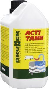 Detergente Acti-Tank 1000ml