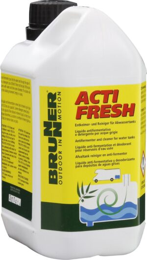 Detergente Acti-Fresh 1000ml
