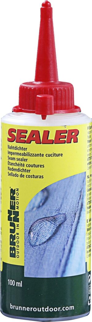 Sigillante cuciture Sealer 100ml