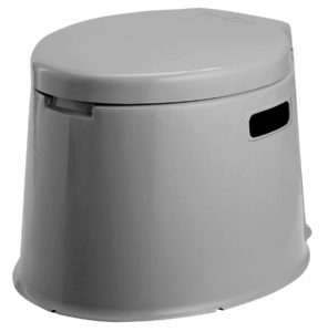 WC chimico Optitoil
