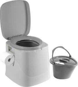WC chimico Optiloo