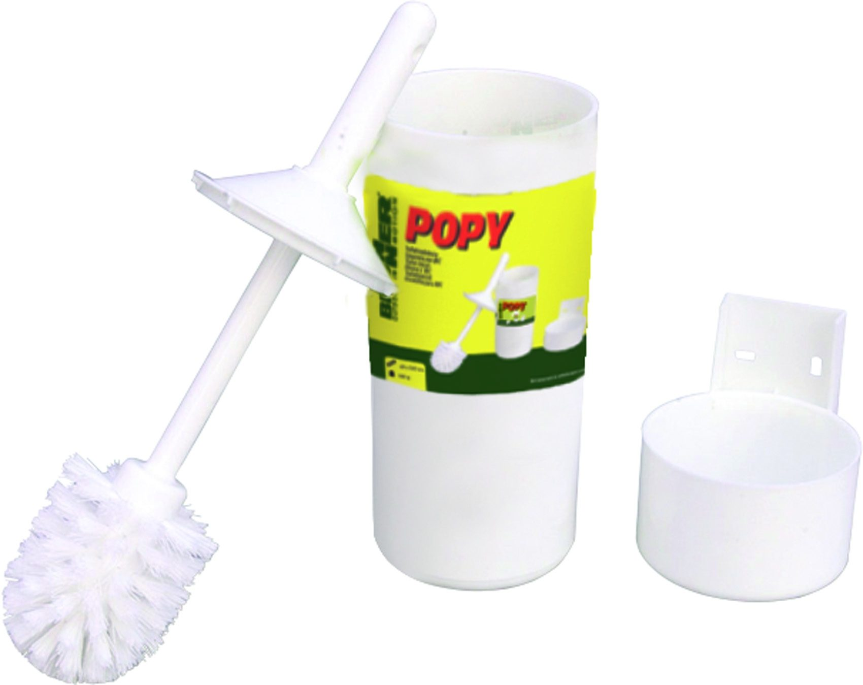 Spazzolino WC Popy