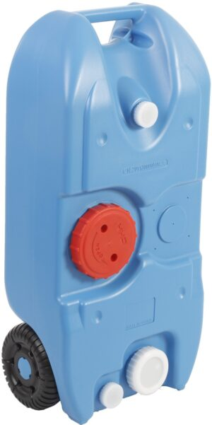 Serbatoio mobile Wedor CHH 40