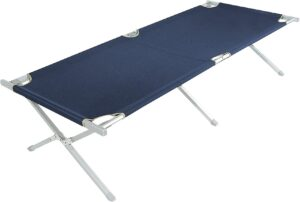 Lettino campo Outdoor Cot XL