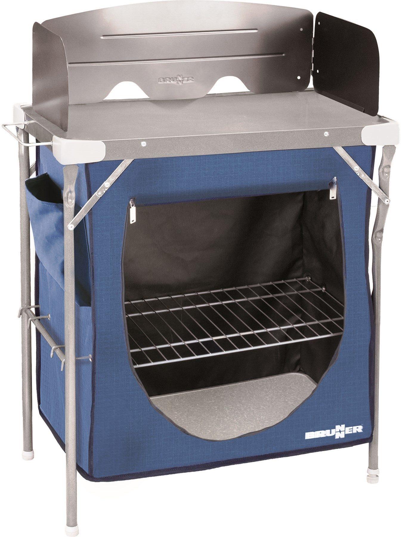 Mobile cucina Talisman (blu)